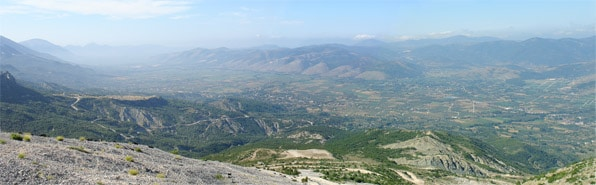 Thesprotia Expedition – A Regional, Interdisciplinary Survey Project in Northwestern Greece