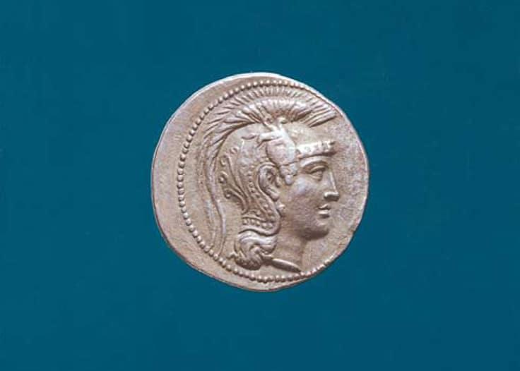 VI Jaakko Frösén (ed.): Early Hellenistic Athens. Symptoms of a Change
