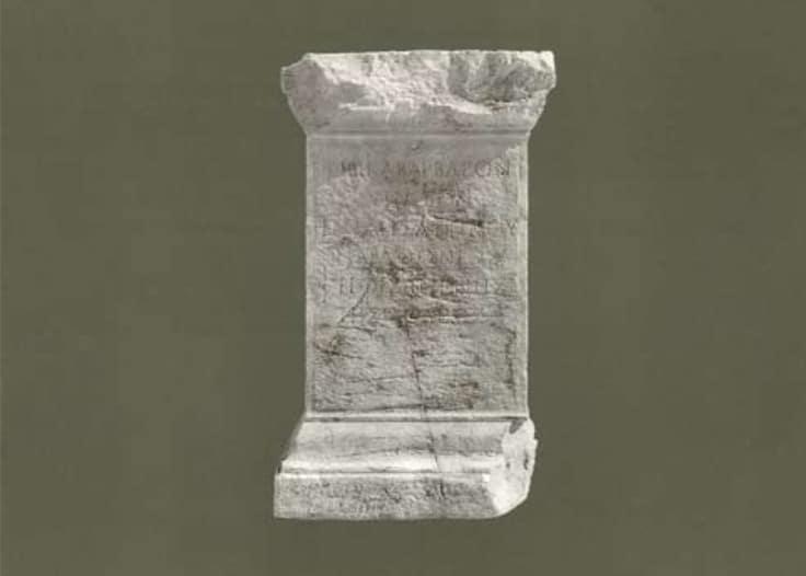 VII Olli Salomies (ed.): The Greek East in the Roman Context