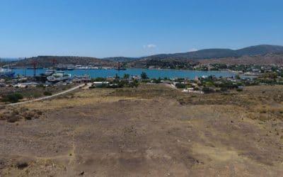 Salamis Urban Landscape Project 2016–2020